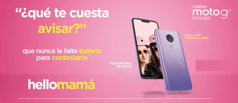 Motorola con increíbles descuentos en el día de las madres - dia-de-las-madres-motorola-2019-800x348