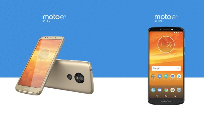 Motorola con increíbles descuentos en el día de las madres - familia-moto-e