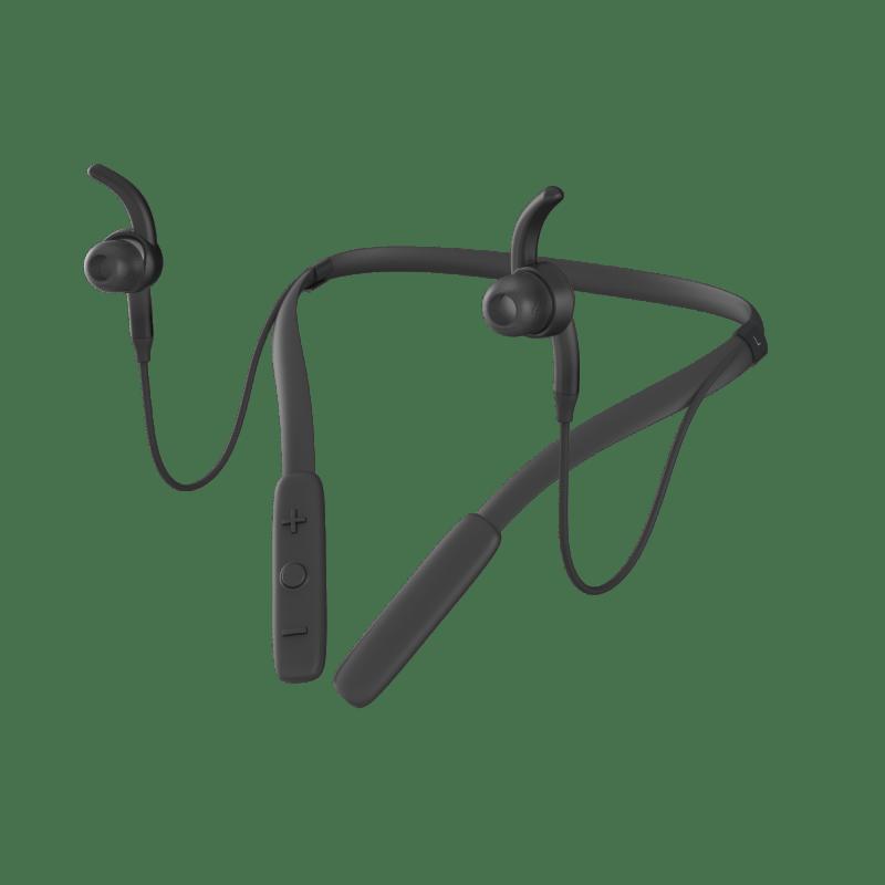 Nuevos audífonos súper ligeros y completamente ergonómicos: Flex Force 2 IFROGZ - flex-force-2_back_black-800x800