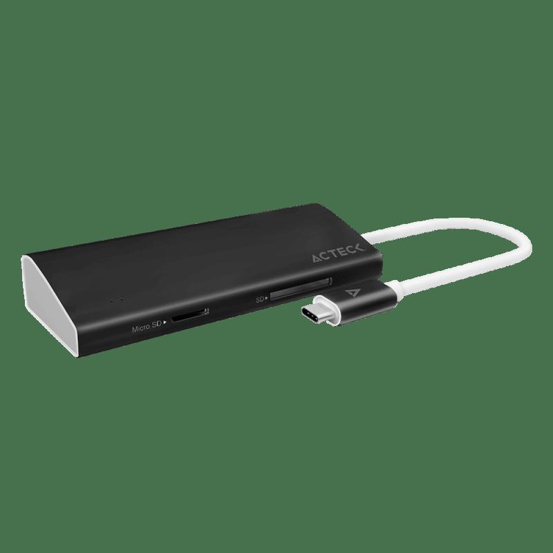 Acteck, accesorios de cómputo vitales para desarrollar bien tu trabajo - hubs-acteck-800x800