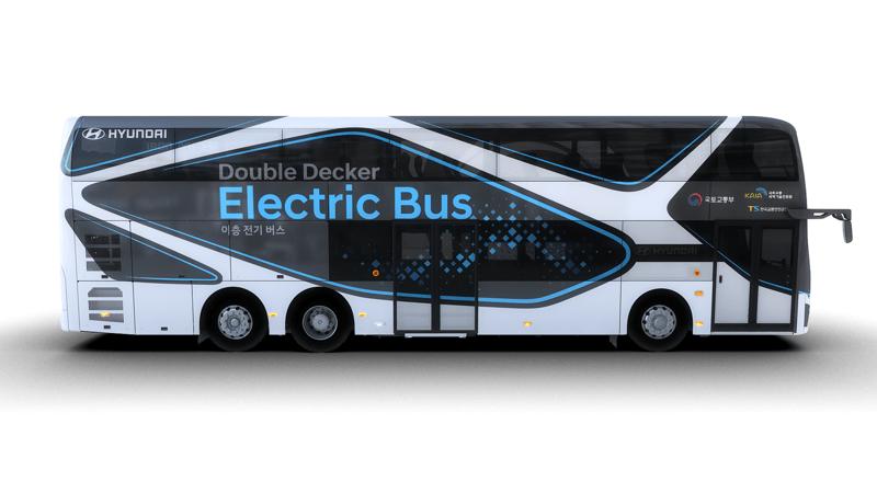 Hyundai Motor presenta un autobús eléctrico de dos pisos - hyundai-motor-autobus-electrico-de-dos-pisos-800x450