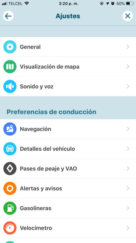 Ahora es mucho más fácil elegir la mejor ruta con Waze - la-mejor-ruta-waze-450x800
