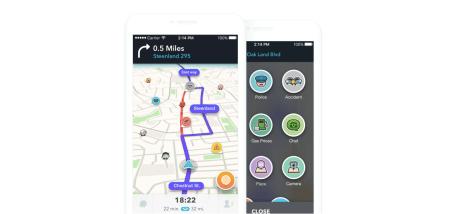 Ahora es mucho más fácil elegir la mejor ruta con Waze