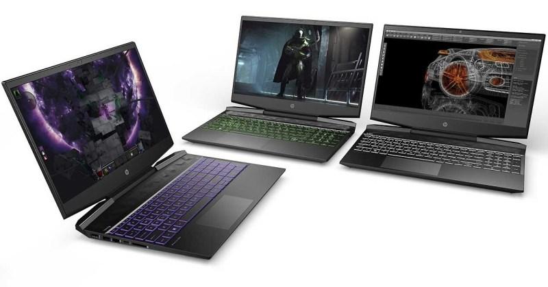 HP lanza primera laptop para videojuegos de doble pantalla del mundo - laptop-para-videojuegos-hp_5-800x419