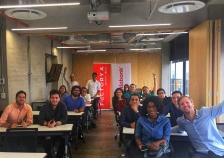 Estas son las startups seleccionadas del Programa de Aceleración «FACTORYA»