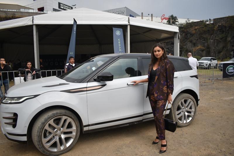 ¡Range Rover Evoque segunda generación llega a México! - range-rover-evoque_2