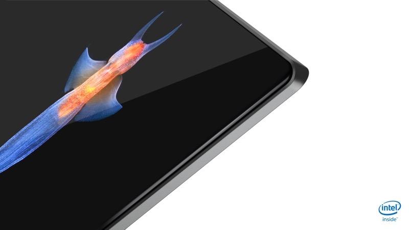 Lenovo presenta el Yoga Book C930 equipada con doble pantalla y Yoga S940 el primer portátil del mundo con vidrio 3D - s940_closeup_3d_glass