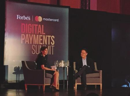 "Samsung Pay presente en ""Digital Payments Summit"" organizado por Forbes y MasterCard"