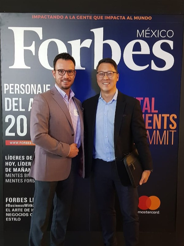"Samsung Pay presente en ""Digital Payments Summit"" organizado por Forbes y MasterCard - samsung-pay-digital-payments-summit-5"