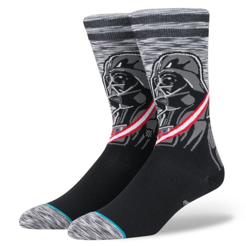 Nueva colección de Star Wars por STANCE que esta fuera de esta galaxia - starwars-x-stance_webadictos_6-800x800