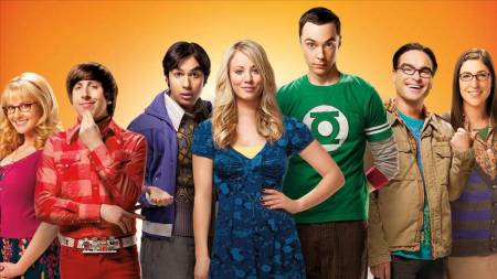 ¡La experiencia The Big Bang Theory Forever llega a México!