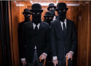 Las 5 series de Acorn TV que no te puedes perder - the-great-train-robbery-acorn-tv