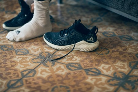 Adidas x Parley te invitan a unirte al movimiento #RunForTheOceans