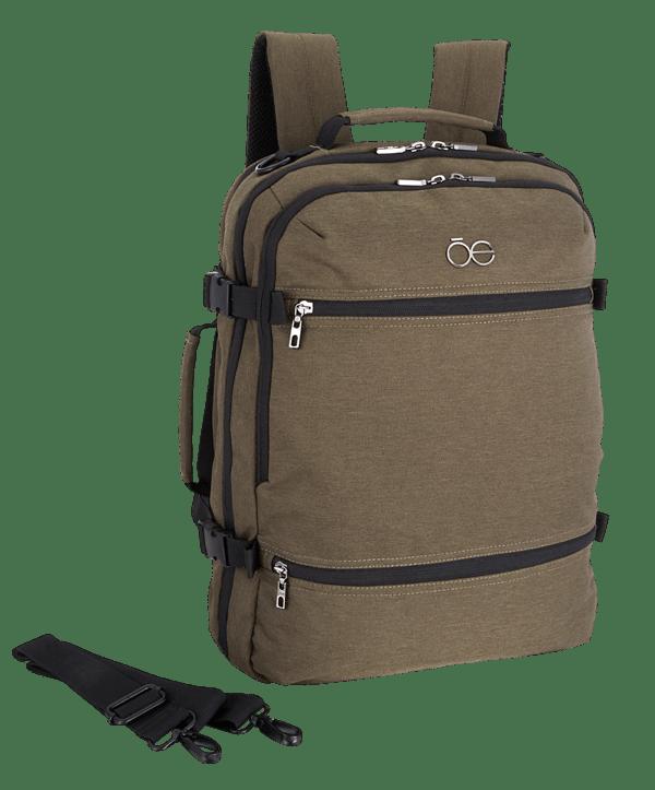 Día del Padre: Backpack y Manbag con estilo - backpacks-cloe