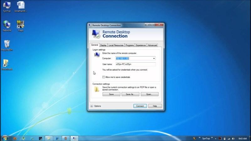 BlueKeep, nueva vulnerabilidad descubierta en el Protocolo de Escritorio remoto de Windows 7 y anteriores - bluekeep-windows-remote-desktop
