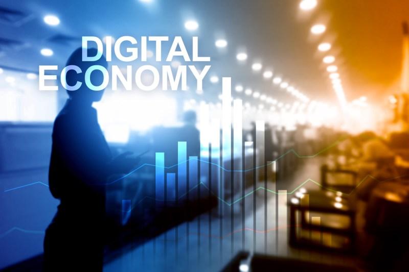 Y tú, ¿ya formas parte de la economía digital? - economia-digital