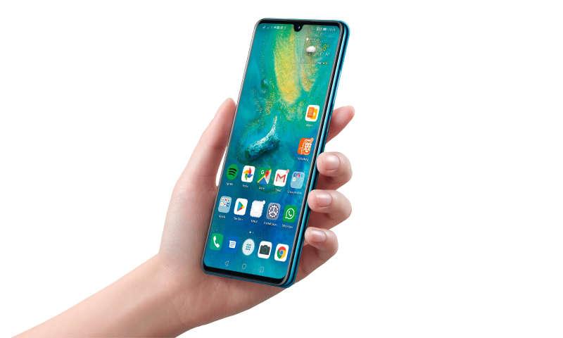 Impedir a Huawei usar Android podría generar más riesgos de seguridad, señala Google - huawei-google-suite