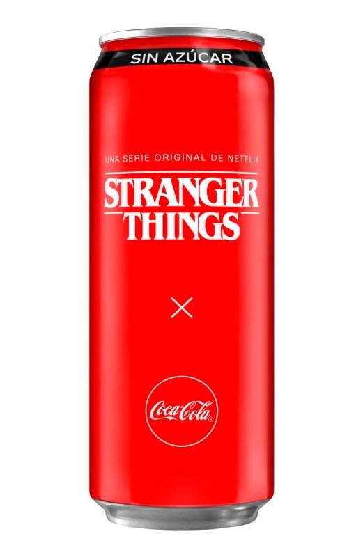 Coca-Cola lanza lata edición especial de Stranger Things - lata-edicion-especial-stranger-things_3