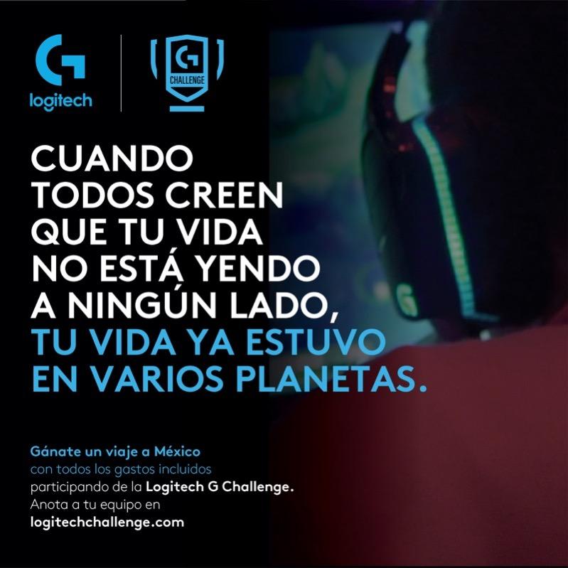 Logitech G Challenge busca al mejor piloto mexicano de Gran Turismo Sport - logitech-g-challenge_2