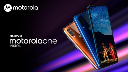 Motorola one vision ¡ya disponible en AT&T!