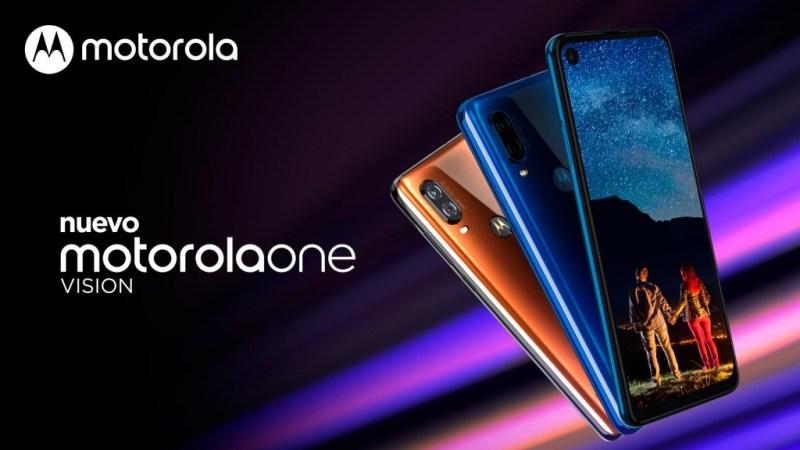 Motorola one vision ¡ya disponible en AT&T! - motorola-one-vision