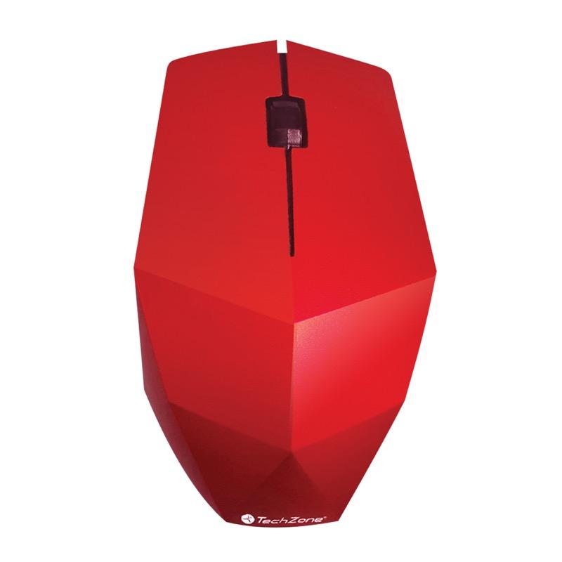 TechZone anuncia su nueva línea de mouses ópticos inalámbricos, Prisma - mouses-opticos-inalambricos-prisma-tz19mou02
