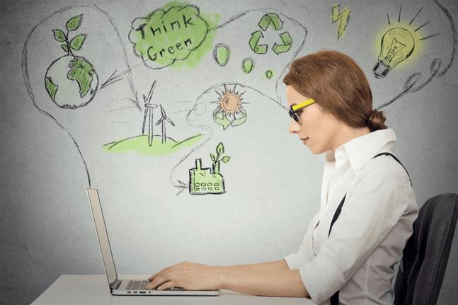 ¿Cómo la tecnología puede impulsar la sustentabilidad en las empresas? - sustentabilidad-empresas