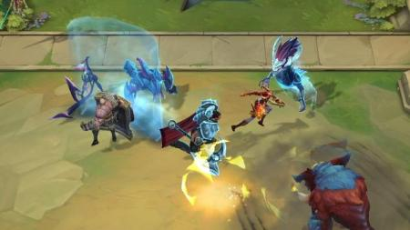 Claves de Teamfight Tactics, el nuevo modo de League of Legends