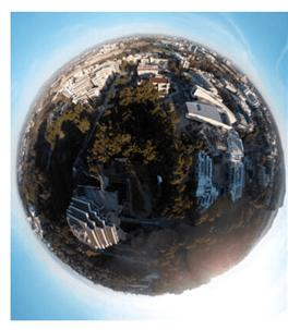 ¿Viajas con tu dron? Esto es todo lo que necesitas saber - asteroide