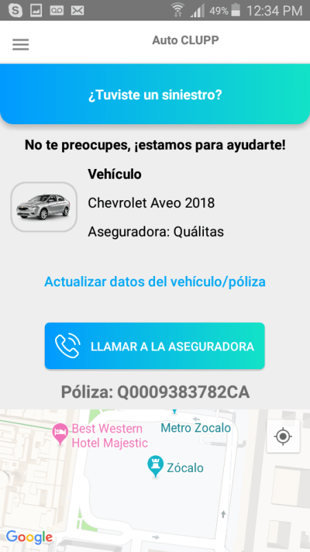 Auto Clupp, la app que premia a los conductores por manejar bien - auto-clupp_2