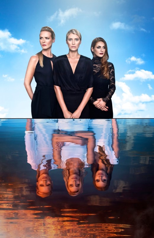 5 series de Acorn TV que te lleva desde tu sillón a destinos internacionales - black-widows-poster-520x800