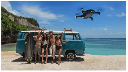 ¿Viajas con tu dron? Esto es todo lo que necesitas saber