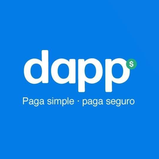Esta empresa mexicana busca reducir el uso de efectivo en México - dapp-logo
