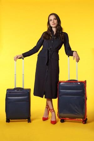 Equipaje de cabina: ¿Qué características debe tener? ¿qué puedes empacar?