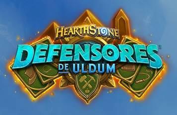 ¡Conoce la nueva expansión del juego Hearthstone!