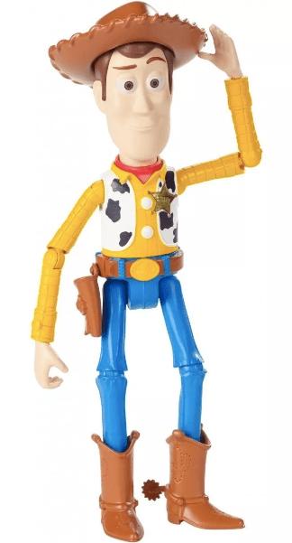 El juguete de Forky destrona a Woody y Buzz en Mercado Libre - forky-juguete-favorito-de-toy-story