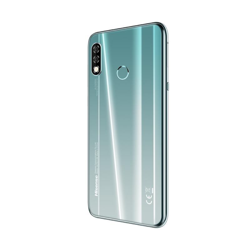 Hisense H30 llega a México ¡Conoce sus características y precio! - hisense-h30_smartphone