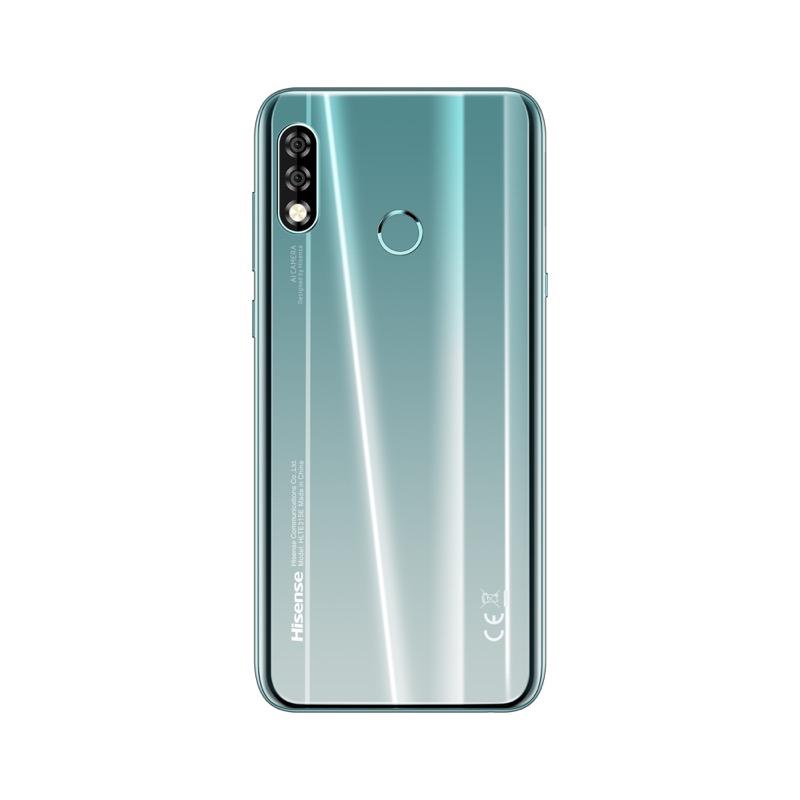 Hisense H30 llega a México ¡Conoce sus características y precio! - hisense-h30_smartphone_2