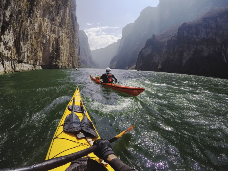 Los 5 lugares más fotogénicos de México que debes visitar - lugares-fotogenicos-mexico_1-800x600