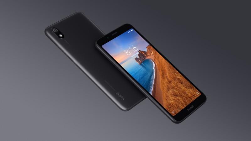 Xiaomi Redmi 7A llega a México con duración de batería de dos días ¡Conoce sus características y precio! - redmi-7a_10-800x450