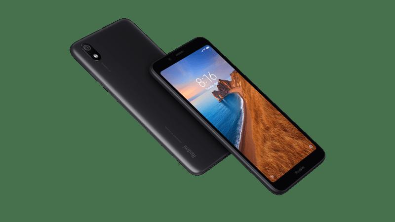 Xiaomi Redmi 7A llega a México con duración de batería de dos días ¡Conoce sus características y precio! - redmi-7a_13-800x450