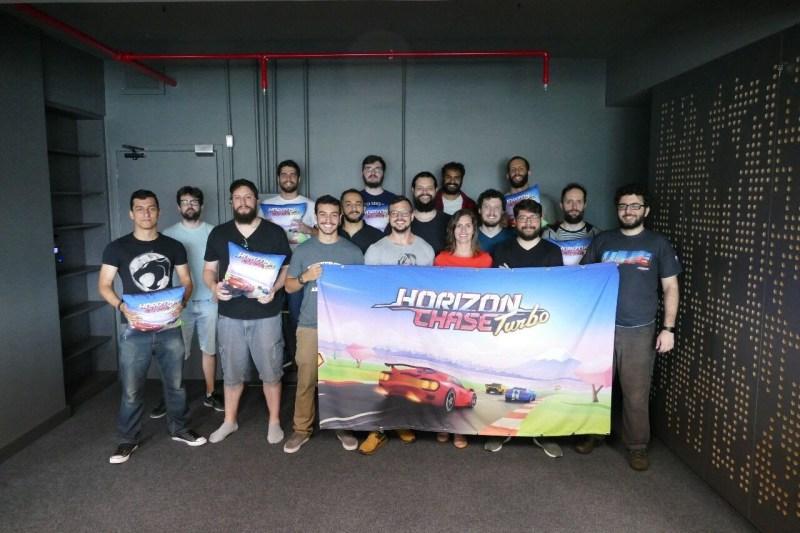 Llega Summer Vibes, el primer DLC de Horizon Chase Turbo - summer-vibes-horizon-chase-turbo