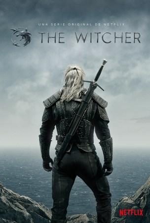 Netflix revela el primer avance oficial de The Witcher en San Diego Comic Con