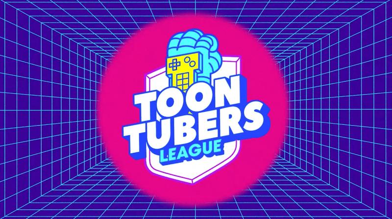 Toontubers League, la primera liga de esports de Cartoon Network Latinoamérica - toontubers-league-800x447