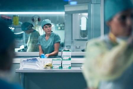 """Hoy final de la primera temporada de """"LA FORENSE"""" por Universal TV"""