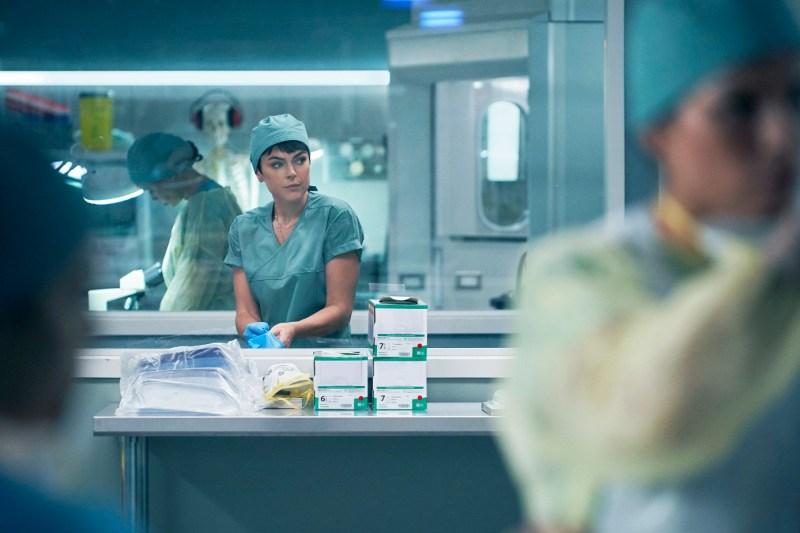"""Hoy final de la primera temporada de """"LA FORENSE"""" por Universal TV - 2-la-forense-universal-tv-800x533"""