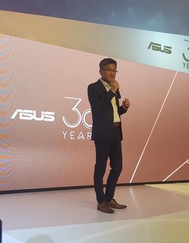 ASUS en su 30 aniversario lanza nueva línea de cómputo - asus-30-aniversario-1
