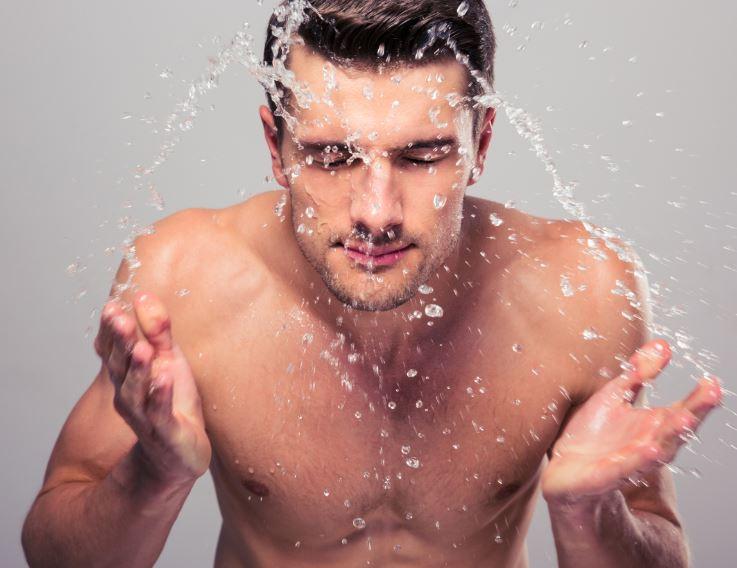 ¿Cuidas tu piel en el gym? algunos puntos que te darán la respuesta - cuidado-de-la-piel-gym