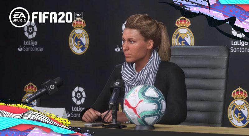 EA Sports FIFA 20: Más autenticidad y profundidad en el modo carrera - fifa-20-career-mode-800x438