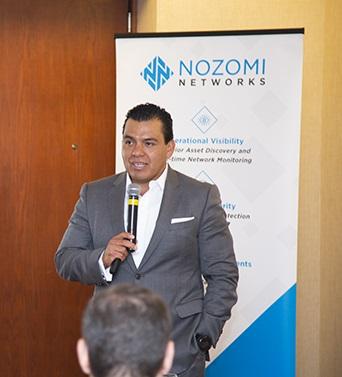 Nozomi Networks inicia operaciones en México - jm-rt